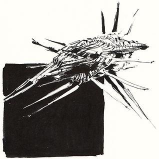 Spaceship 05, 2014.jpg