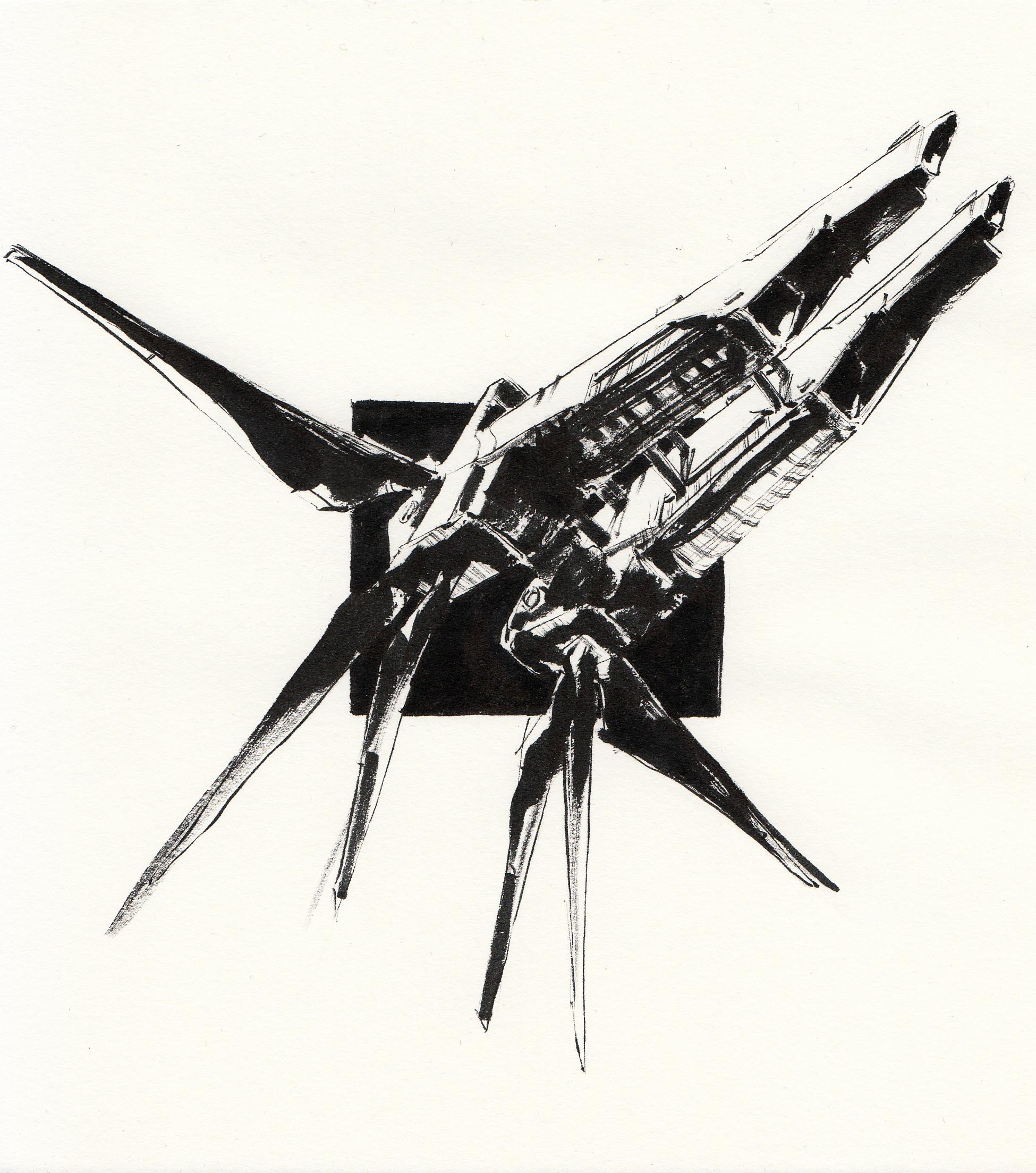 Spacecraft 05