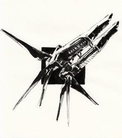 Spacecraft 05