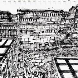 Walled City no.12