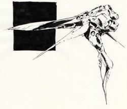 Spacecraft 01