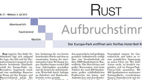 Stadtanzeiger & Wochenzeitung Ortenau