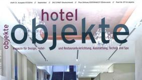 hotel objekte