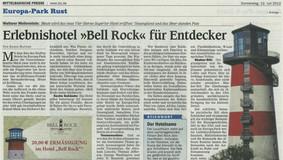 Mittelbadische Presse