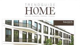 Trendguide Home