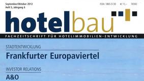 hotelbau