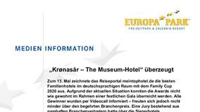 Europa-Park News