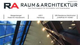 RAUM & ARCHITEKTUR