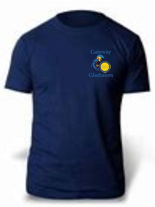 GLS Logo T-Shirt