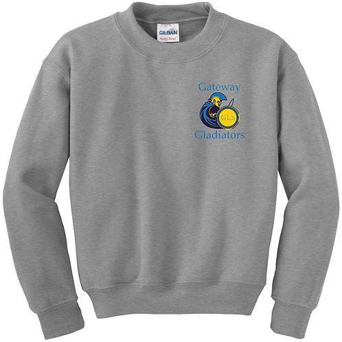 GLS Crewneck Sweatshirt