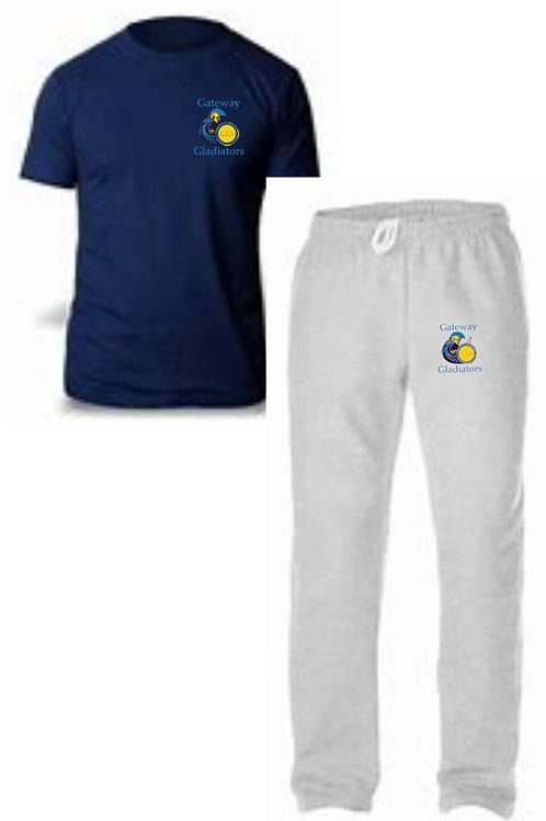 GLS Fleece SweatPants