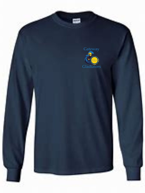 GLS Logo Long Sleeve Shirt