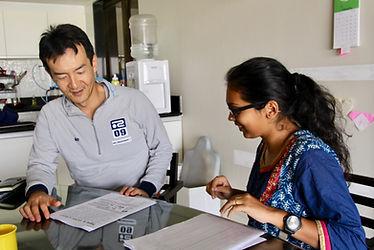 インド 英会話 デリー グルガオン バンガロール