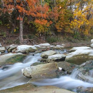 White Rock Creek Trail Photos
