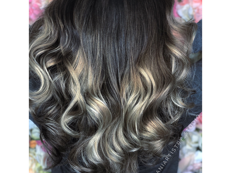 Your Questions, Answered: What is the Difference Between Ombré and Balayage?