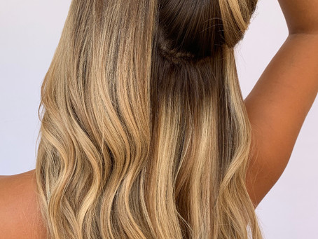 Everything You wanted to know about Hand Tied Extentions