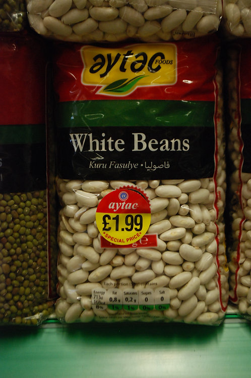 Aytac Dried Beans and Pulses
