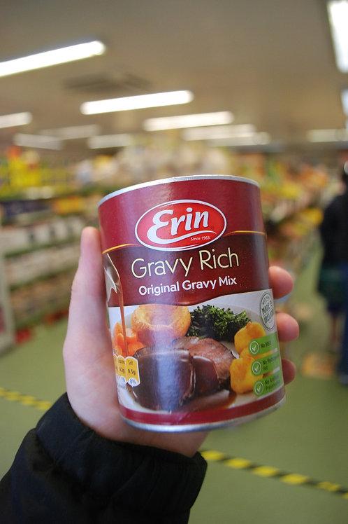 Erin Rich Gravy