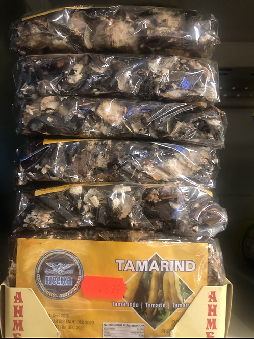 Block tamarind