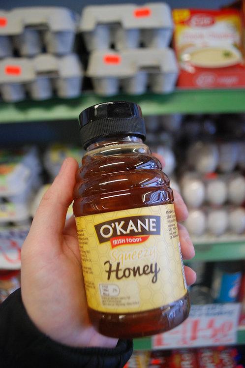 O'Kane Honey