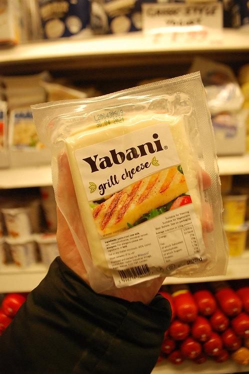 Yabani Grill Cheese