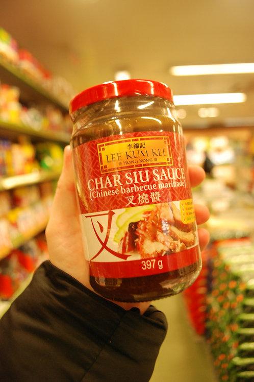 Char Sui Sauce