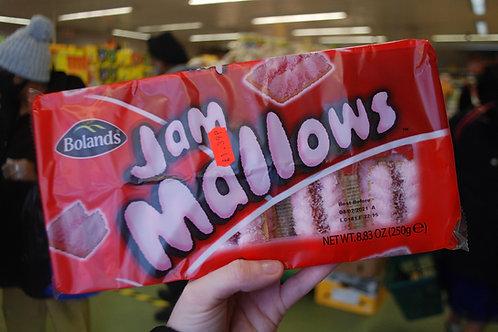 Jam Mallows