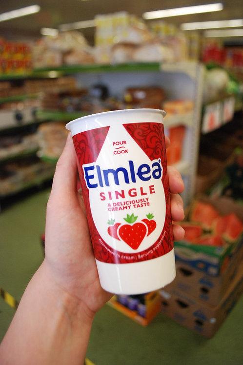 Elmea Single Cream