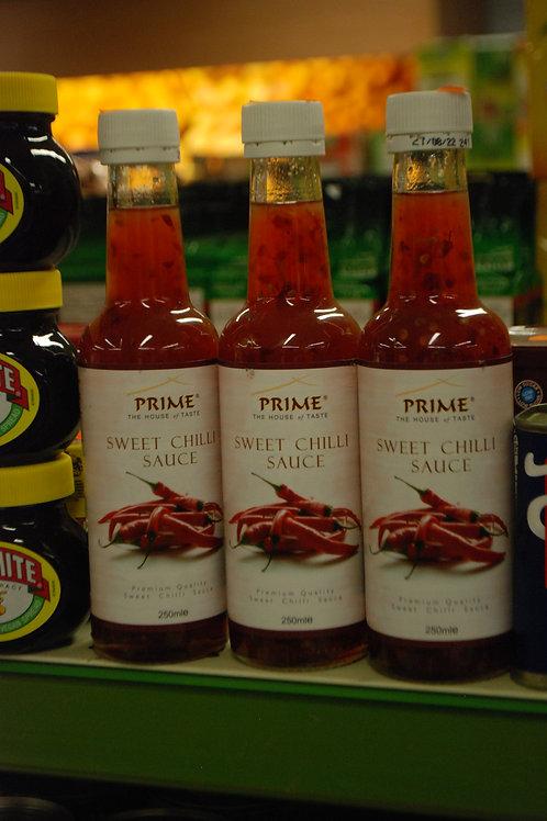 Prime Sweet Chilli Sauce