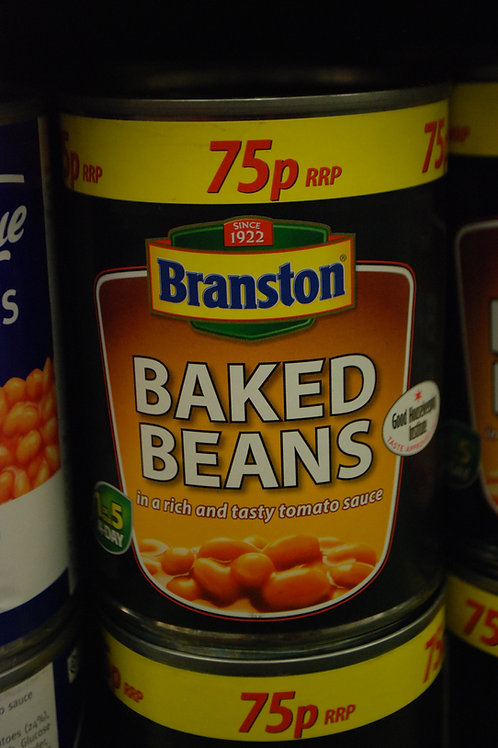 Branston Beans