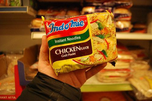 Indomie Chicken Noodles
