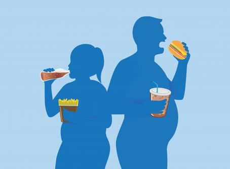 Διατροφικές Διαταραχές: Παχυσαρκία
