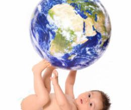 Το βρέφος και ο κόσμος: Πως ξεκινούν όλα