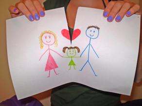 Τα παιδιά αντιμέτωπα με το διαζύγιο: Πως το ανακοινώνουμε και η ζωή μετά..
