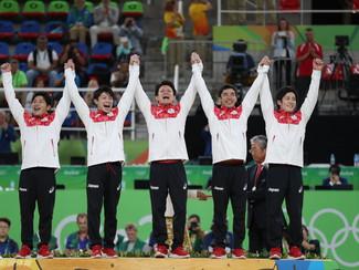 2016 Rioオリンピック