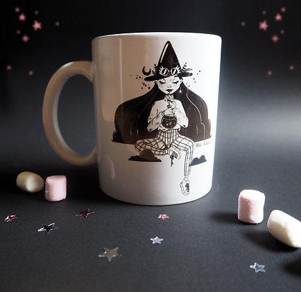 Mug - Magic is in the air
