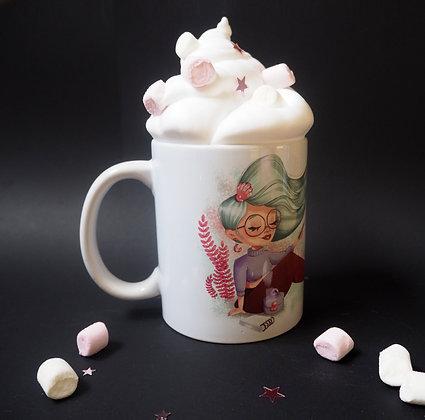 Mug - I'm made of Stardust and Dreams