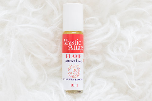 Flame Mystic Attar