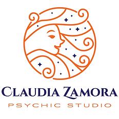 Claudia Zamoa Psychic Studi