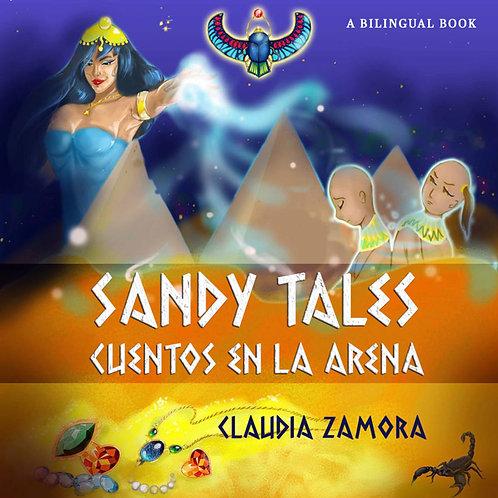 Sandy Tales - Cuentos en la Arena