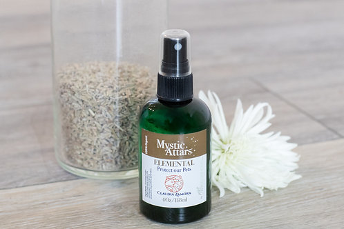 Elemental Mist- Protection for Pets