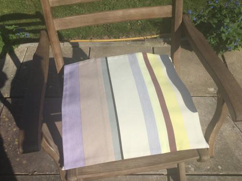 Alsace medium cushion