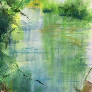 River Test III