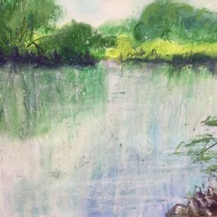 River Test II