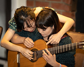 Masterclass with Xuefei Yang