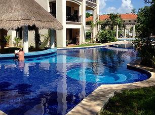 Купить квартиру в Мексике Пуэрто Авентур