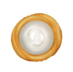 Pearl Button