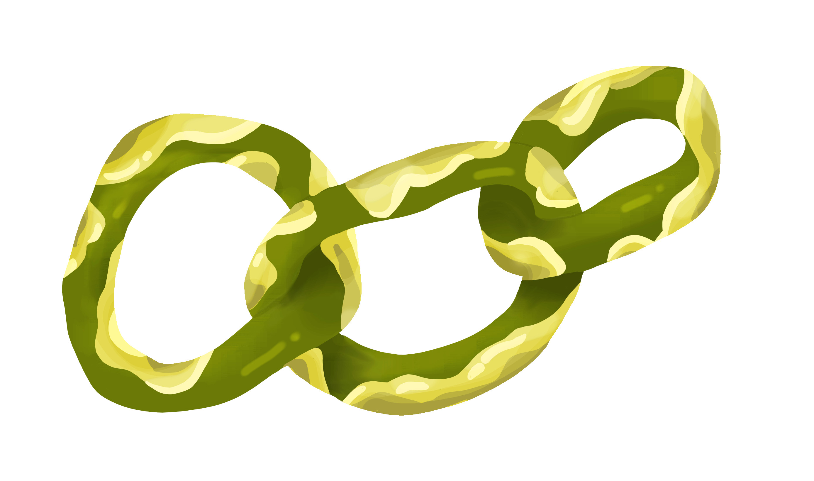 Swamp Chain