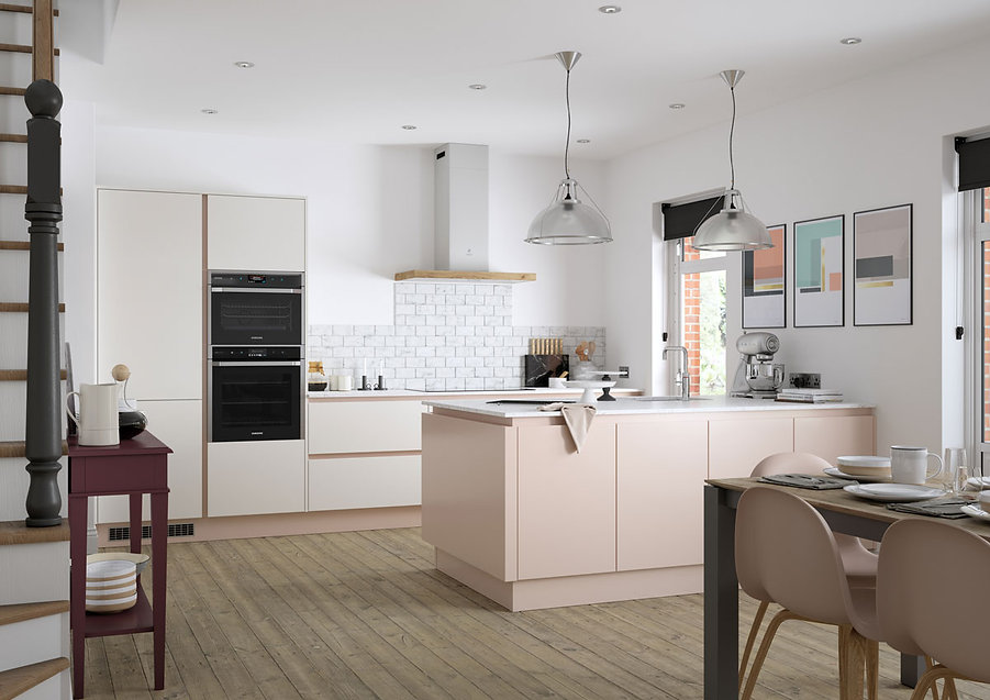 Cosdon Kitchen Image