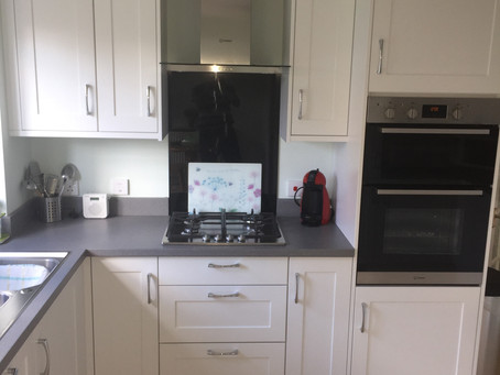 Kitchen retailer Oxford and Didcot